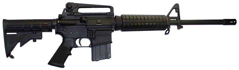 15 Reasons Another Assault Weapons Ban is a Wasted Effort (1/2)