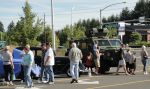 CCSO Armored Vehicle
